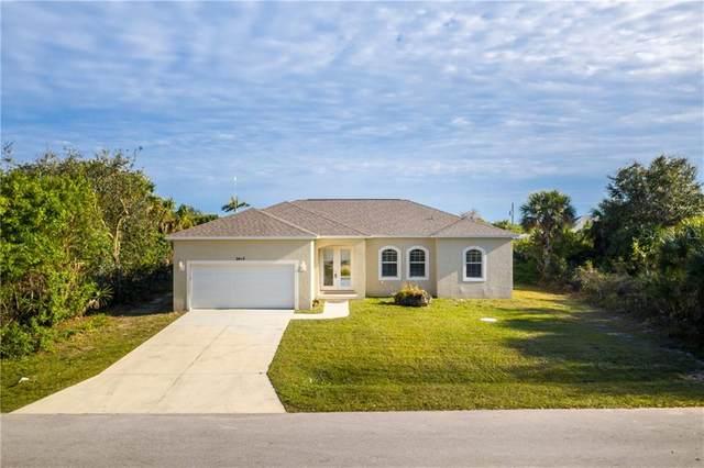 9414 Wacker Terrace, Port Charlotte, FL 33981 (MLS #D6115592) :: Baird Realty Group