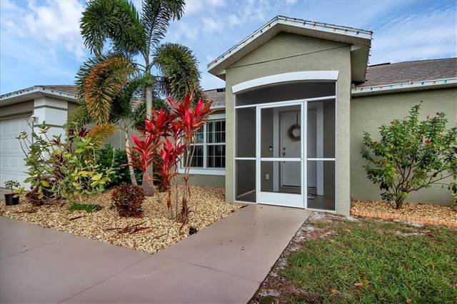 12424 Birtle Avenue, Port Charlotte, FL 33981 (MLS #D6115607) :: Young Real Estate