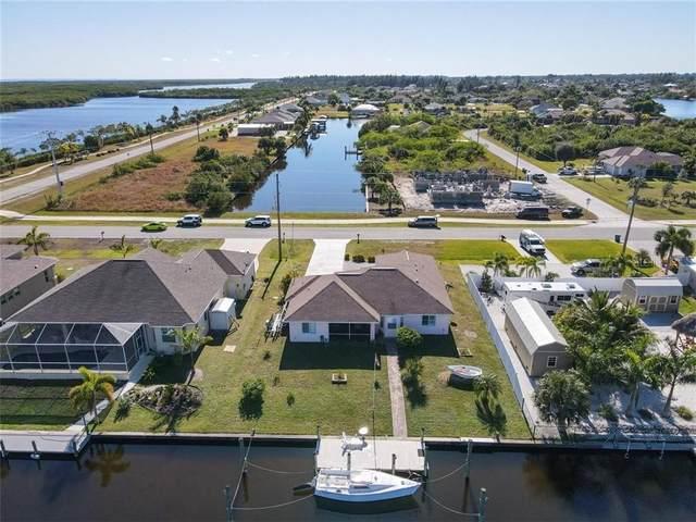 8577 Calumet Boulevard, Port Charlotte, FL 33981 (MLS #D6115608) :: Baird Realty Group