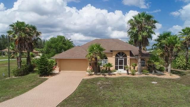 15709 Aqua Circle, Port Charlotte, FL 33981 (MLS #D6115609) :: Baird Realty Group