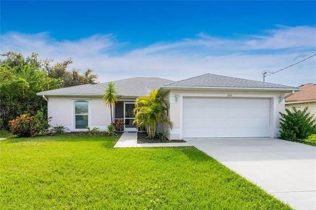 233 Albatross Rd, Rotonda West, FL 33947 (MLS #D6115620) :: Young Real Estate
