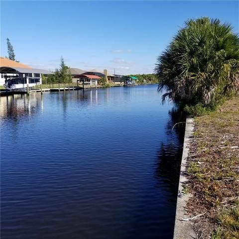 15474 Viscount Circle, Port Charlotte, FL 33981 (MLS #D6115623) :: Baird Realty Group