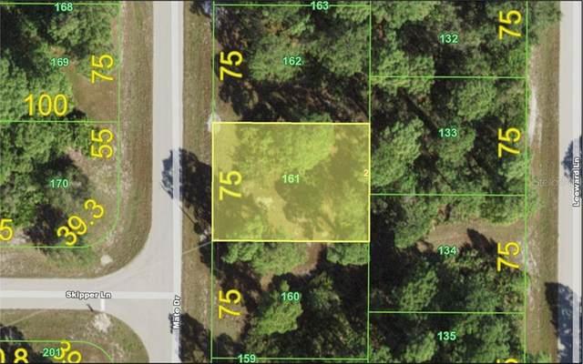 15 Mate Drive, Placida, FL 33946 (MLS #D6115674) :: Baird Realty Group