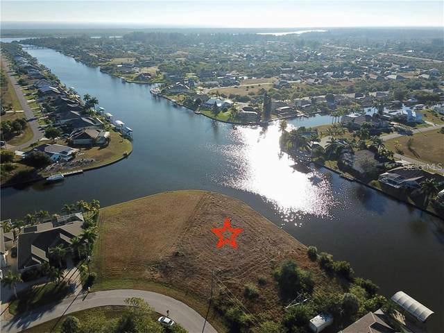 15220 Alsask Circle, Port Charlotte, FL 33981 (MLS #D6115679) :: Griffin Group