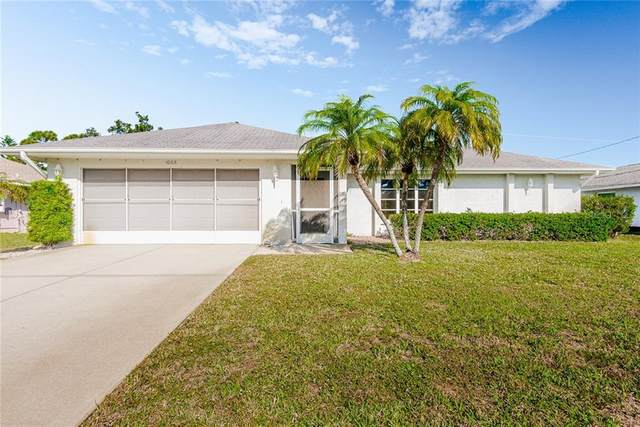 10168 Willowood Avenue, Englewood, FL 34224 (MLS #D6115688) :: Young Real Estate