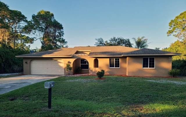 13456 Drysdale Avenue, Port Charlotte, FL 33981 (MLS #D6115691) :: Baird Realty Group