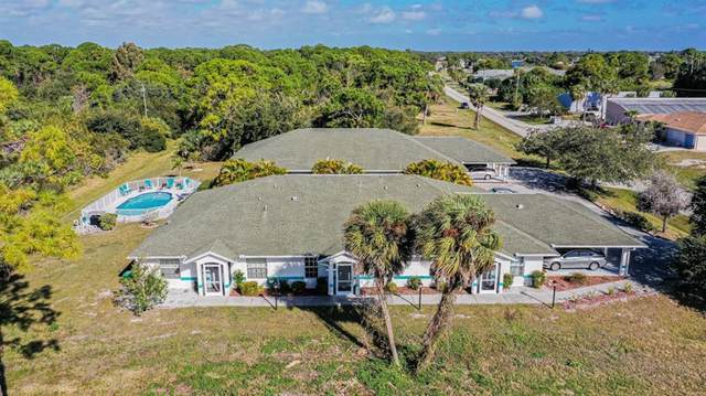 207 Boundary Boulevard #112, Rotonda West, FL 33947 (MLS #D6115698) :: The BRC Group, LLC