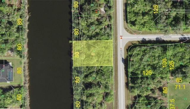 10107 Boylston Street, Port Charlotte, FL 33981 (MLS #D6115701) :: Sarasota Home Specialists