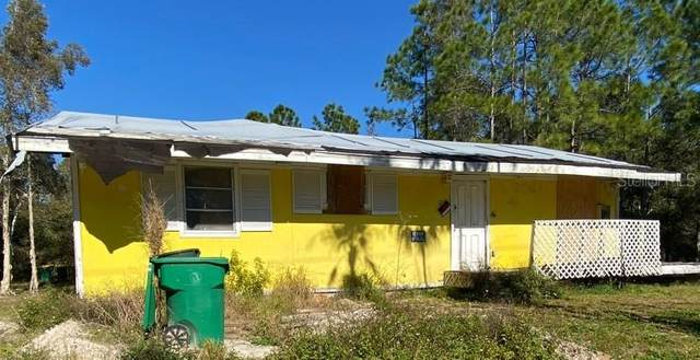 27182 San Pablo Drive, Punta Gorda, FL 33955 (MLS #D6115728) :: Griffin Group
