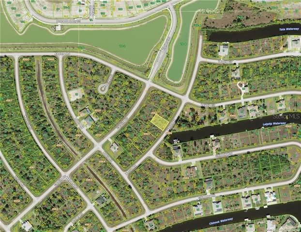 8063 Norton Road, Port Charlotte, FL 33981 (MLS #D6115730) :: Baird Realty Group