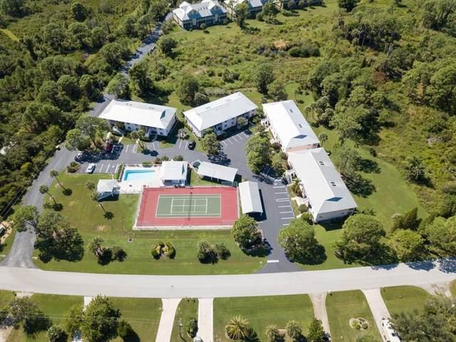 6600 Gasparilla Pines Boulevard #202, Englewood, FL 34224 (MLS #D6115734) :: The BRC Group, LLC