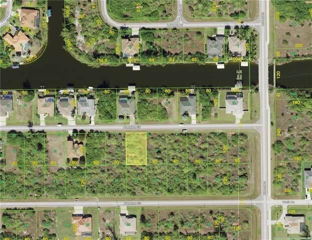 15571 Staunton Circle, Port Charlotte, FL 33981 (MLS #D6115745) :: Griffin Group
