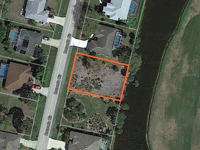 238 Rotonda Circle, Rotonda West, FL 33947 (MLS #D6115746) :: The Duncan Duo Team