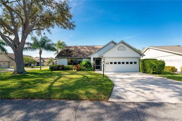 516 Wekiva River Court #118, Englewood, FL 34223 (MLS #D6115748) :: Southern Associates Realty LLC