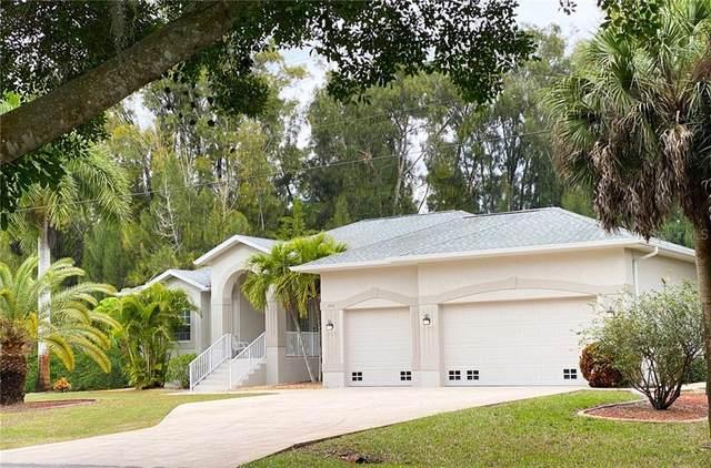 100 Spaniards Road, Placida, FL 33946 (MLS #D6115750) :: Sarasota Home Specialists