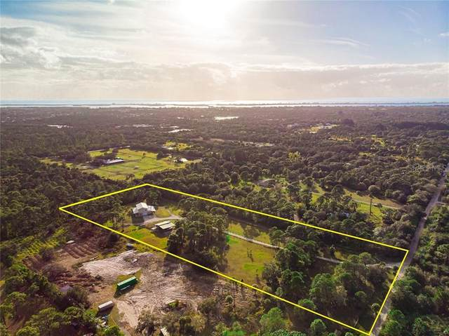 1465 Crestwood Road, Englewood, FL 34223 (MLS #D6115752) :: The BRC Group, LLC