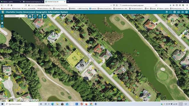 30 Pine Valley Court, Rotonda West, FL 33947 (MLS #D6115756) :: Baird Realty Group