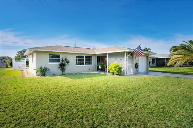 907 N Boundary Road, Englewood, FL 34223 (MLS #D6115767) :: The BRC Group, LLC