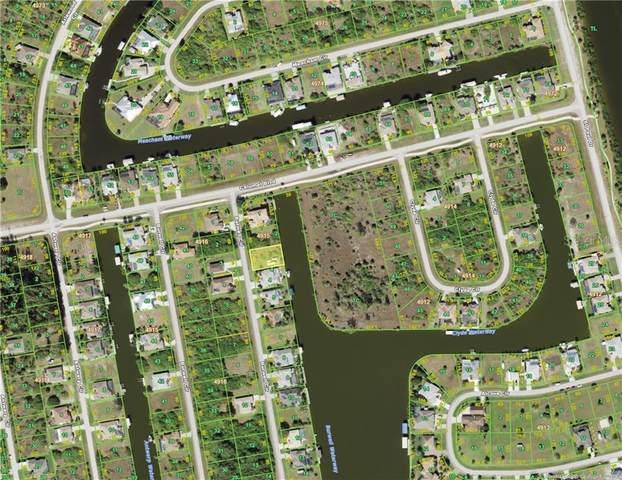 8428 Burwell Circle, Port Charlotte, FL 33981 (MLS #D6115778) :: Baird Realty Group