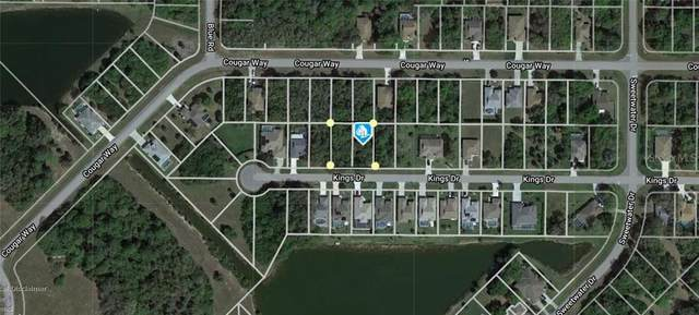 112 Kings Dr, Rotonda West, FL 33947 (MLS #D6115782) :: EXIT King Realty