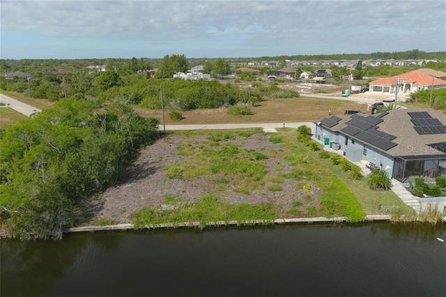 15196 Chinook Way, Port Charlotte, FL 33981 (MLS #D6115793) :: Baird Realty Group