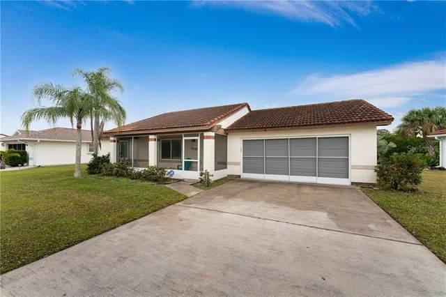 13243 Copper Avenue, Port Charlotte, FL 33981 (MLS #D6115796) :: Premier Home Experts