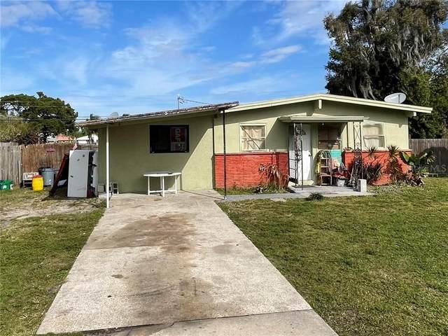 120 Lakeview Lane, Englewood, FL 34223 (MLS #D6115820) :: Team Buky