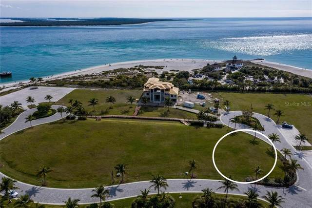 861 Hill Tide Lane, Boca Grande, FL 33921 (MLS #D6115822) :: The Duncan Duo Team