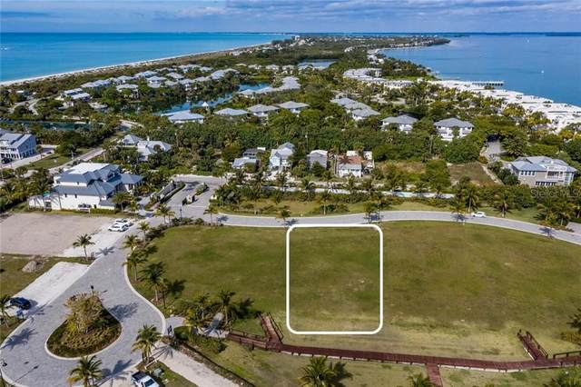 865 Hill Tide Lane, Boca Grande, FL 33921 (MLS #D6115823) :: The Duncan Duo Team