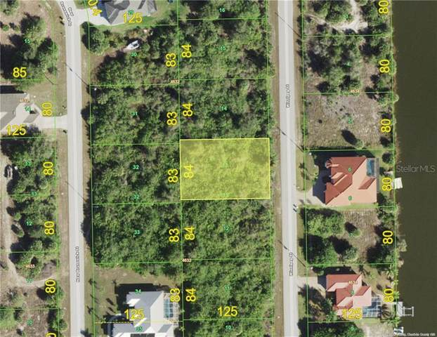 10385 Winnipeg Street, Port Charlotte, FL 33981 (MLS #D6115837) :: Baird Realty Group