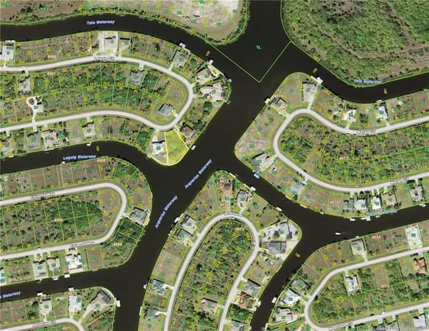 15212 Leipzig Circle, Port Charlotte, FL 33981 (MLS #D6115848) :: Baird Realty Group