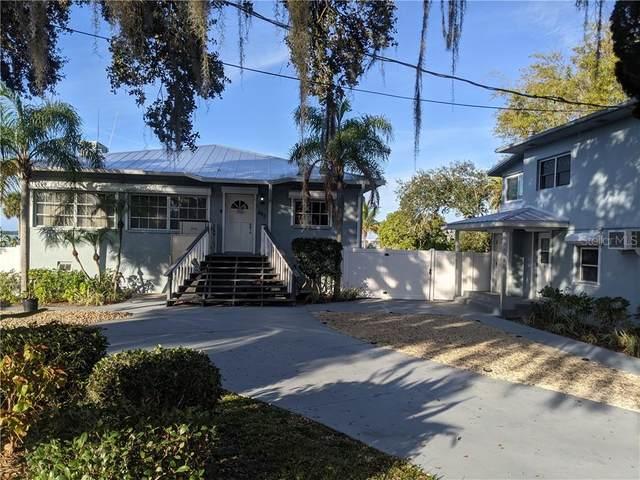1640 New Point Comfort Road, Englewood, FL 34223 (MLS #D6115854) :: Visionary Properties Inc