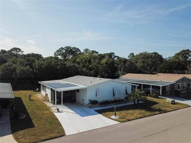 712 Watersedge Street, Englewood, FL 34223 (MLS #D6115859) :: Visionary Properties Inc