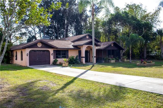 747 S Broadway, Englewood, FL 34223 (MLS #D6115864) :: Realty One Group Skyline / The Rose Team