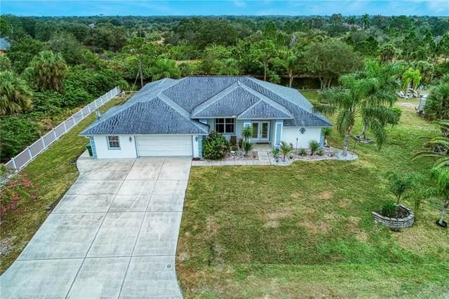 3358 Christopher Street, Port Charlotte, FL 33948 (MLS #D6115866) :: Sarasota Property Group at NextHome Excellence