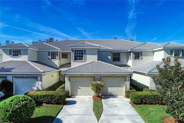 3363 Grand Vista Court #102, Port Charlotte, FL 33953 (MLS #D6115867) :: The Brenda Wade Team