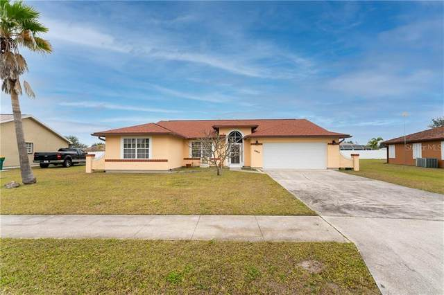 6446 Thorman Road, Port Charlotte, FL 33981 (MLS #D6115877) :: Premier Home Experts