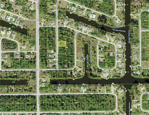 9566 Little Rock Street, Port Charlotte, FL 33981 (MLS #D6115885) :: Premier Home Experts