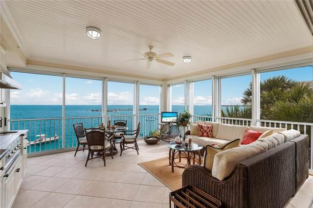 835-3 Harborshore Dr #3, Boca Grande, FL 33921 (MLS #D6115894) :: Griffin Group