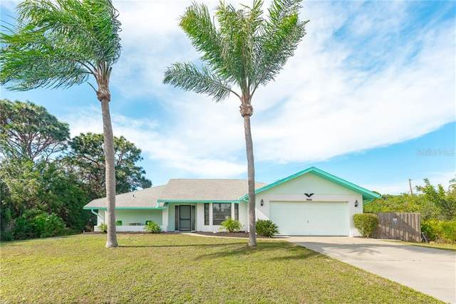 11412 Oceanspray Boulevard, Englewood, FL 34224 (MLS #D6115897) :: Sarasota Property Group at NextHome Excellence