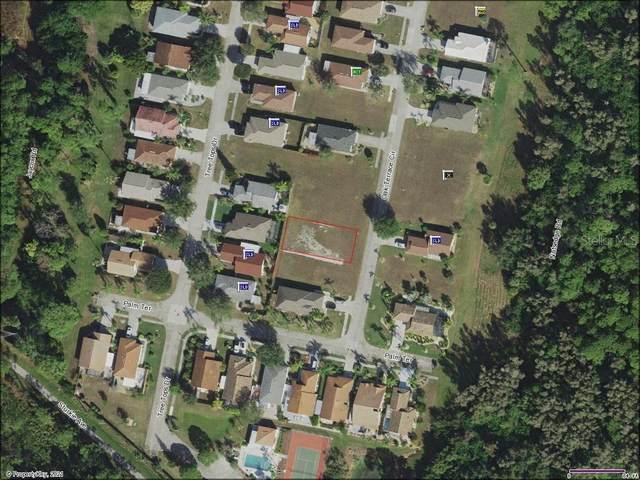 4290 Oak Terrace (Lot 19) Circle, Port Charlotte, FL 33953 (MLS #D6115900) :: Vacasa Real Estate