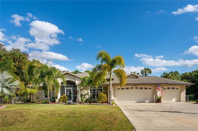 4620 Maywood Lane, North Port, FL 34286 (MLS #D6115903) :: Griffin Group
