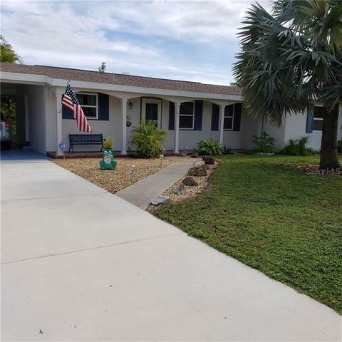 101 Small Street SE, Port Charlotte, FL 33952 (MLS #D6115907) :: Florida Real Estate Sellers at Keller Williams Realty