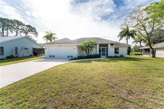 8937 Bantry Bay Boulevard, Englewood, FL 34224 (MLS #D6115912) :: Southern Associates Realty LLC