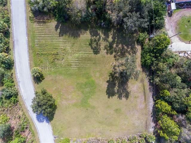 4120 Enclave Place, Port Charlotte, FL 33980 (MLS #D6115913) :: The Robertson Real Estate Group