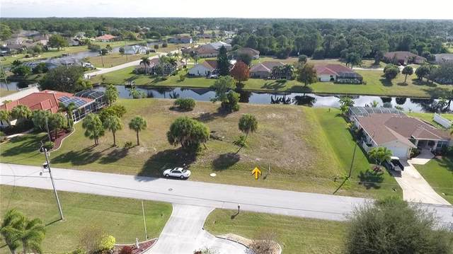6 Long Meadow Lane, Rotonda West, FL 33947 (MLS #D6115924) :: Everlane Realty