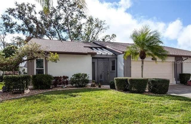307 Elder Street #215, Englewood, FL 34223 (MLS #D6115927) :: Team Buky