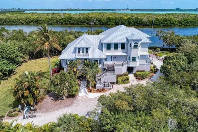7355 Rum Bay Drive Ss 33-34, Placida, FL 33946 (MLS #D6115945) :: The Heidi Schrock Team