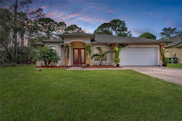 2735 Kasim Street, North Port, FL 34286 (MLS #D6115956) :: Bob Paulson with Vylla Home