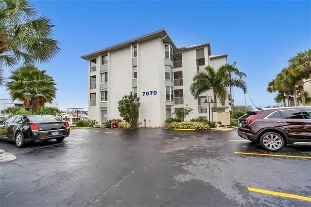 7070 Placida Road S #1232, Placida, FL 33946 (MLS #D6115957) :: Griffin Group